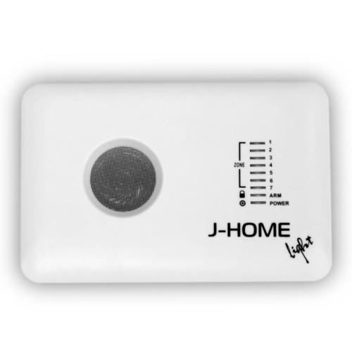 Беспроводная охранная GSM сигнализация J2000-J-Home Light