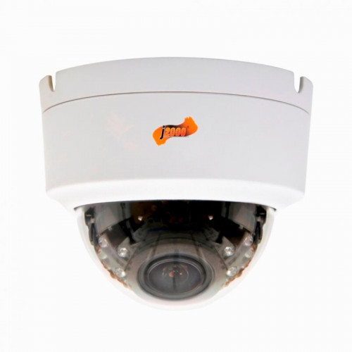 Купольная IP Камера видеонаблюдения J2000-HDIP2Dp20PA (3,6)