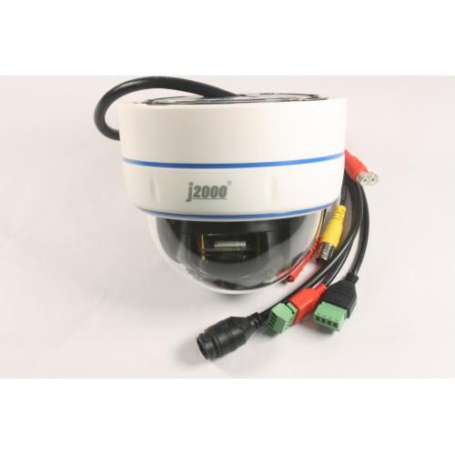 Купольная IP Камера видеонаблюдения J2000-HDIP2D15Full (3,6)
