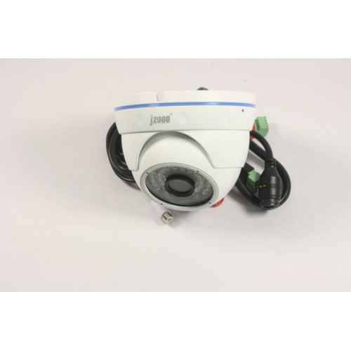 Купольная IP Камера видеонаблюдения J2000-HDIP4DPA (3,6)