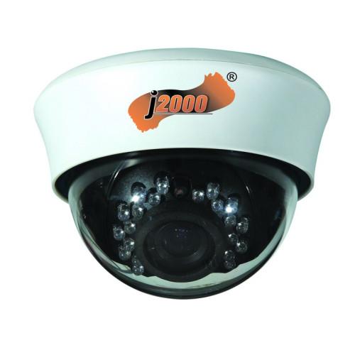 Купольная IP Камера видеонаблюдения J2000-HDIP2Dp20P (2,8-12)