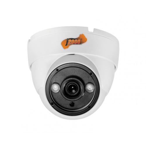 Купольная AHD Камера видеонаблюдения J2000-AHD4Dm20 (2,8)