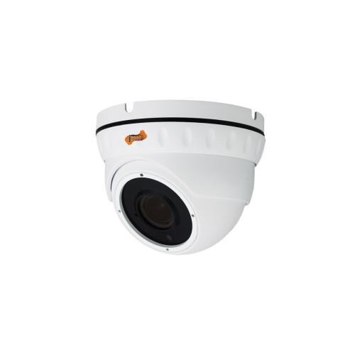 Купольная IP Камера видеонаблюдения J2000-HDIP2Dm30P (2,8-12) L.1