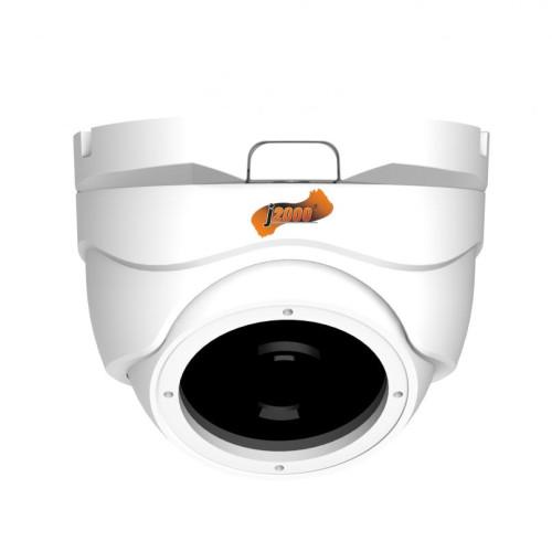 Купольная IP Камера видеонаблюдения J2000-HDIP2Dm20P (2,8) L.1