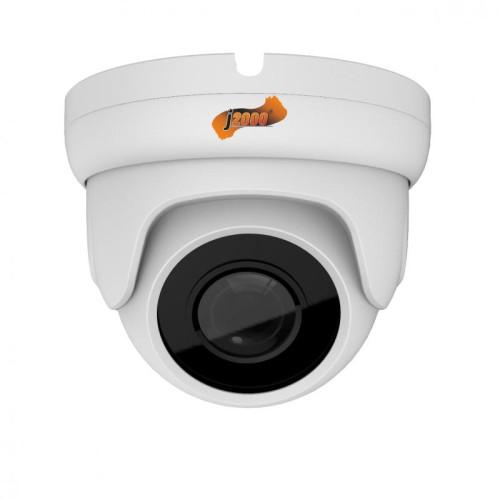 Купольная IP Камера видеонаблюдения J2000-HDIP5Dm20P (2,8)