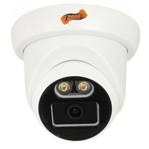 Купольная AHD Камера видеонаблюдения J2000-MHD2Dmp10FC (3,6) v.1