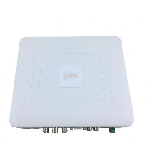Видеорегистратор для AHD камер видеонаблюдения J2000-HDVR-08H L.1
