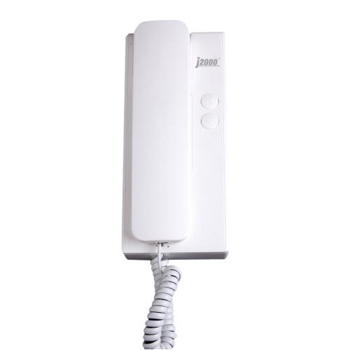 Трубка для домофона цифровая J2000-8