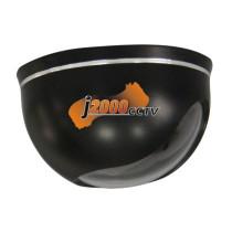 Купольная AHD Камера видеонаблюдения J2000-D100DP800B (3.6)
