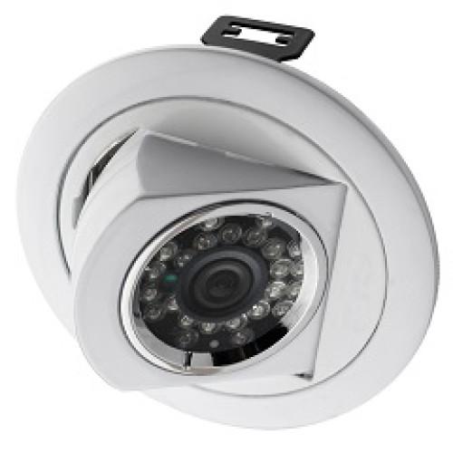 Купольная AHD Камера видеонаблюдения J2000-P25SD800 (3.6)