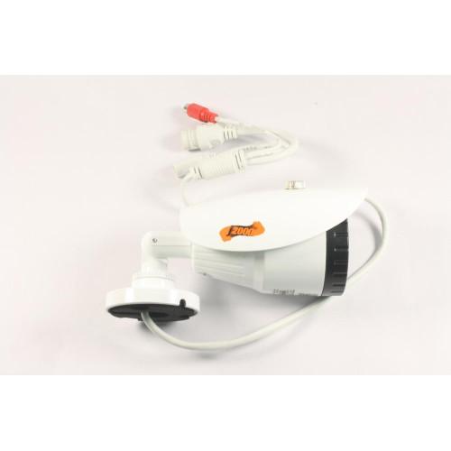 Цилиндрическая IP Камера видеонаблюдения J2000-HDIP24Pvi30PA (3,6)