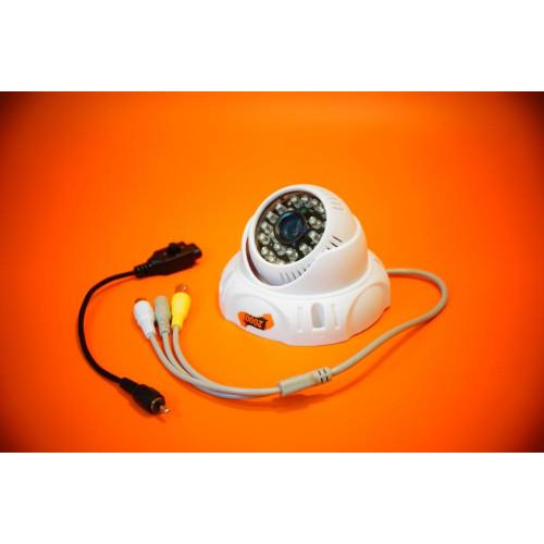 Купольная AHD Камера видеонаблюдения J2000-MHD10Dvi20 (3,6)
