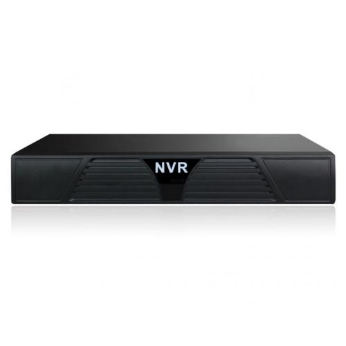 Видеорегистратор для IP камер видеонаблюдения J2000-NVR08 v.3