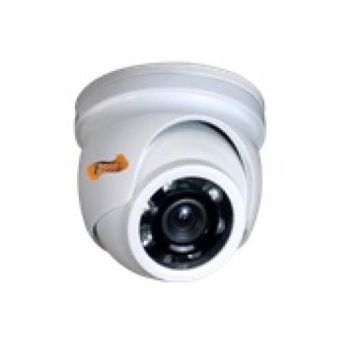 Купольная AHD Камера видеонаблюдения J2000-AHD24Di10 (3,6)