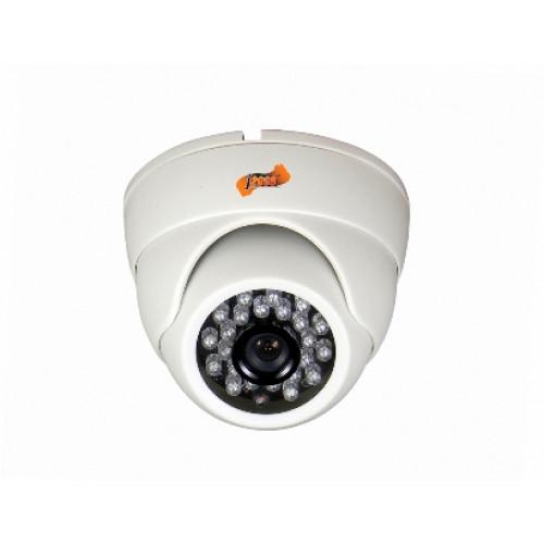 Купольная AHD Камера видеонаблюдения J2000-MHD10Di20 (2,8)