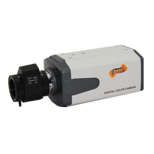 Цилиндрическая AHD Камера видеонаблюдения J2000-AHD24B