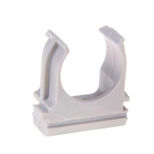 Держатель для гофротрубы 20 мм (уп. 100 шт.) САТРО