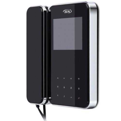 Видеодомофон Kenwei KW-E350C черный