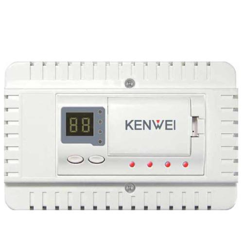 Коммутатор видеодомофона Kenwei KW-838EF