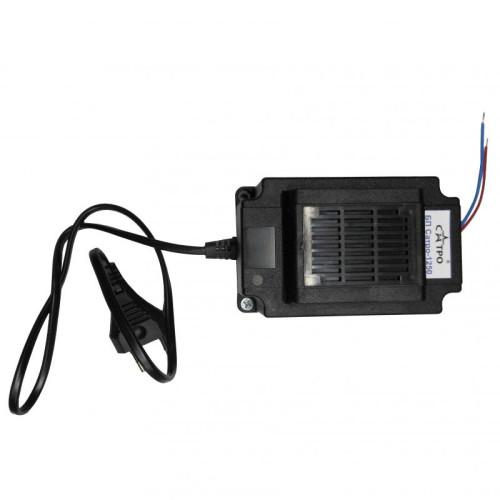Блок питания для систем видеонаблюдения Сатро-1250