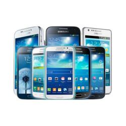 Телефон Samsung не видит карту памяти