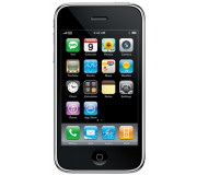 Замена заднего стекла iPhone 3G