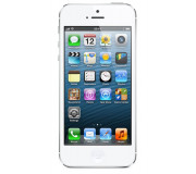 Замена заднего стекла iPhone 5