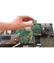Можно ли заменить процессор на ноутбуке?