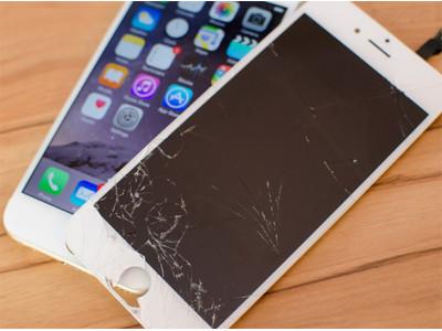 Чем отличается замена стекла iРhone от замены дисплея
