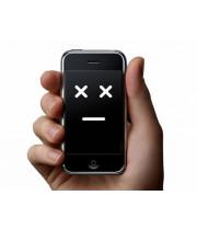 Что делать, если не включается iPhone