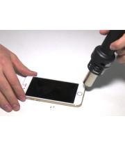 Риски повреждений при замене стекла Айфон 6s своими руками