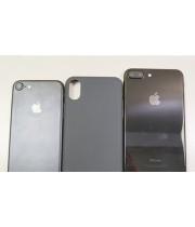 iPhone 8 размеры: что нового?