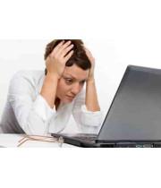 Что делать, если компьютер работает медленно