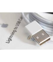 Обзор кабеля Lightning to USB