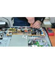 Особенности ремонта телевизоров ЖК (LCD)