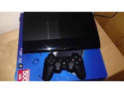На что смотреть, перед тем как купить PS3