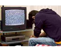 Причины появления поломок телевизоров