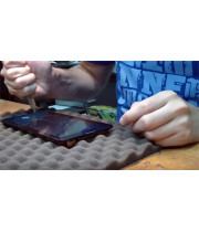 Ремонт или замена тачскрина в планшете
