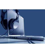 Звук в ноутбуке - если его нет