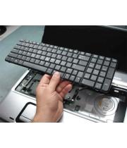 Ремонт клавиатуры ноутбука asus ,acer, dell,hp,samsung, sony, toshiba и др.