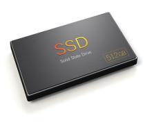 Проверка ssd диска (самостоятельно)