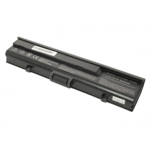 Аккумулятор для Dell XPS M1330, Inspiron 1318 5200mAh REPLACEMENT