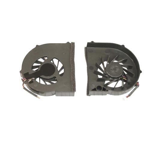 Вентилятор (кулер) для ноутбука Acer Aspire 4332 4732