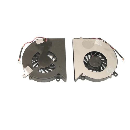 Вентилятор (кулер) для ноутбука Acer Aspire 5220 5310 5315 5520 5710 5720 7220 / Lenovo Y430 G430
