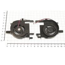 Вентилятор (кулер) для ноутбука Sony Vaio VGN-SZ Intel 965 VER-1