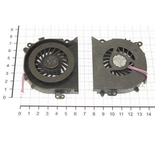 Вентилятор (кулер) для ноутбука Sony Vaio VGN-NW