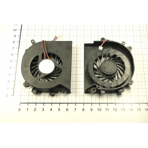 Вентилятор (кулер) для ноутбука Sony Vaio VPC-EA VPC-EB