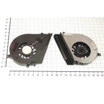 Вентилятор (кулер) для ноутбука Toshiba Satellite A200 A205 A210 A215 L450 (Intel)