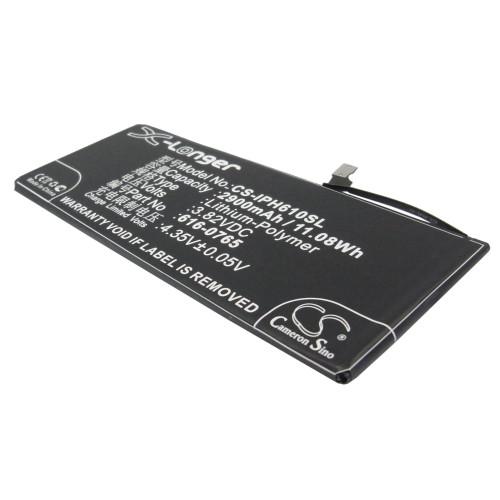 Аккумулятор CS-IPH610SL для iPhone 6 Plus 3.82V / 2900mAh / 11.08Wh
