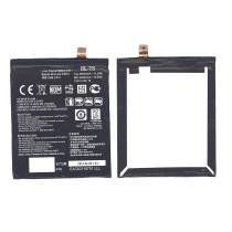 Аккумуляторная батарея BL-T8 для LG Chameleon, D950 3500mAh / 13.30Wh 3.8VV